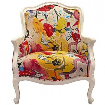 Slipstream Throne a limited edition chair by Dan Baldwin | at 'ThisIsALimitedEdition' ♥•♥•♥