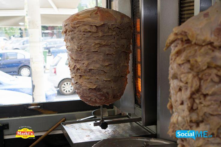 Εσύ τι καλό θα διαλέξεις σήμερα να φας;; Γύρο Χοίρινο ή Κοτόπουλο;; Παρήγγειλε τα Online στο ==>> www.markisfood.gr  με -20% στην πρώτη σου παραγγελία..!!! #MarkisFood #Food #Thessaloniki