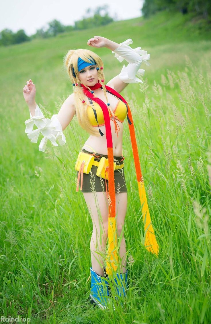 1089 Best Cosplay - Final Fantasy Images On Pinterest