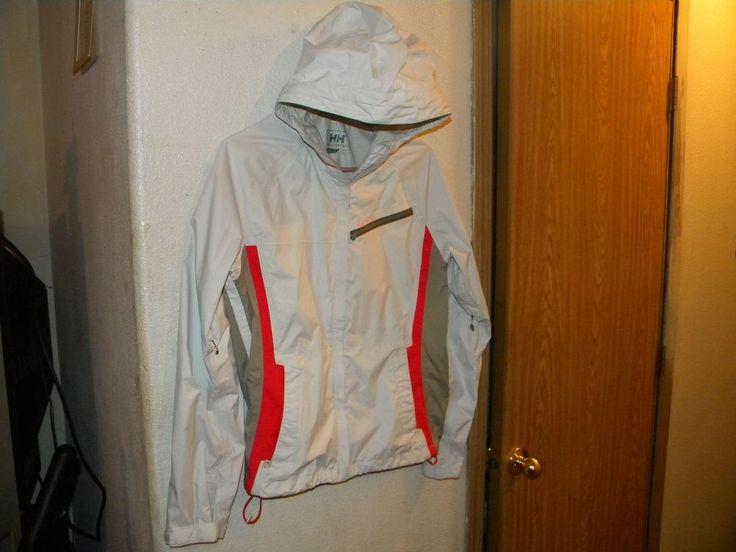 Helly Hansen Helly Tech Water Resistant Jacket #HellyHansen #Windbreaker #Outdoor