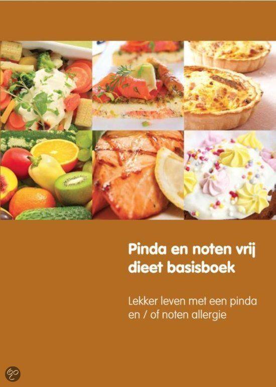 - samengesteld door diëtisten van AllergiePlatform.nl - menu's en boodschappenlijstjes voor vier weken - veel recepten met foto's - veel tips voor vakantie, onderweg en uit eten gaan - heel praktisch geschreven door ervaringsdeskundigen