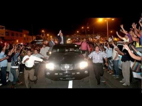Rafael Correa  el mejor Presidente del Ecuador para el mundo