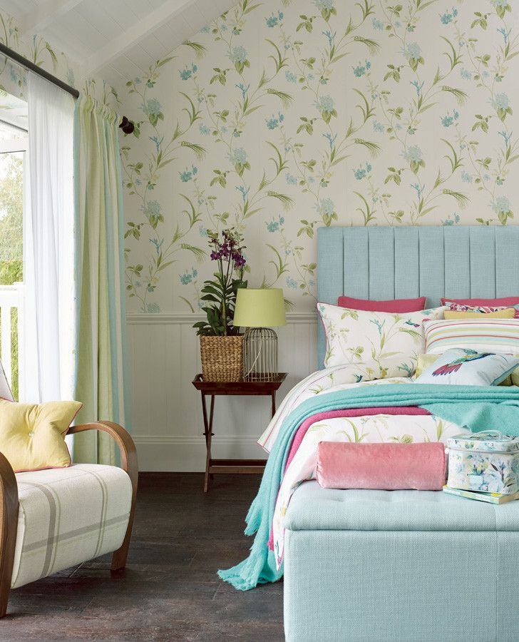 54 best Laura Ashley images by Tracey Delaney on Pinterest | Bedroom ...
