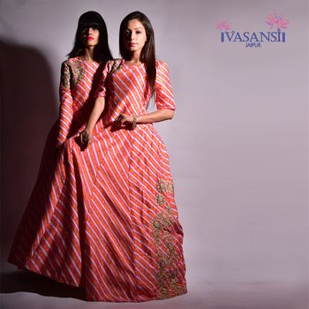 Shop Online For Saree, Suits, Lehenga, Tunics, Designer Wear