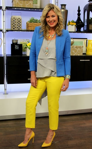 The Marilyn Denis Show | Fashion | Belly Busting Fashions