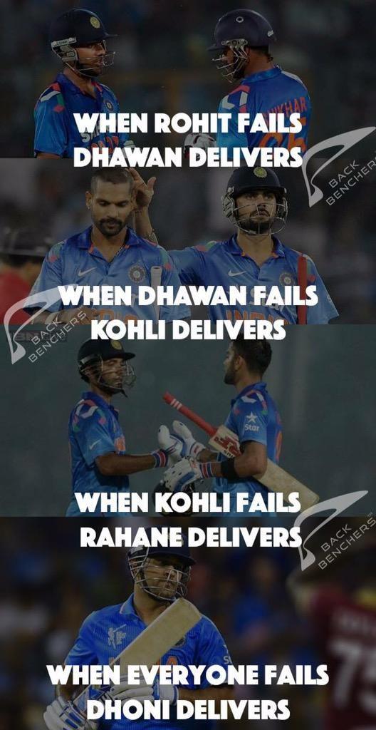 #IndiavsWestIndies #WorldCup2015