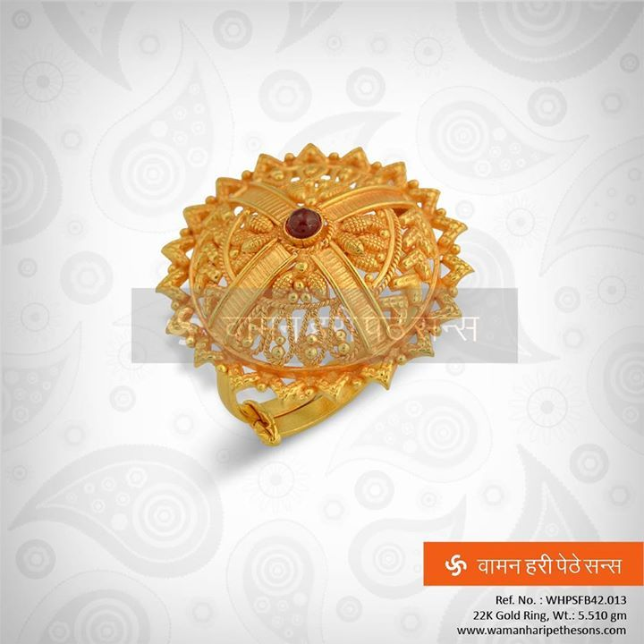 #Beautiful #amazing #gorgeous #fabulous #gold #ring that you will love to wear.