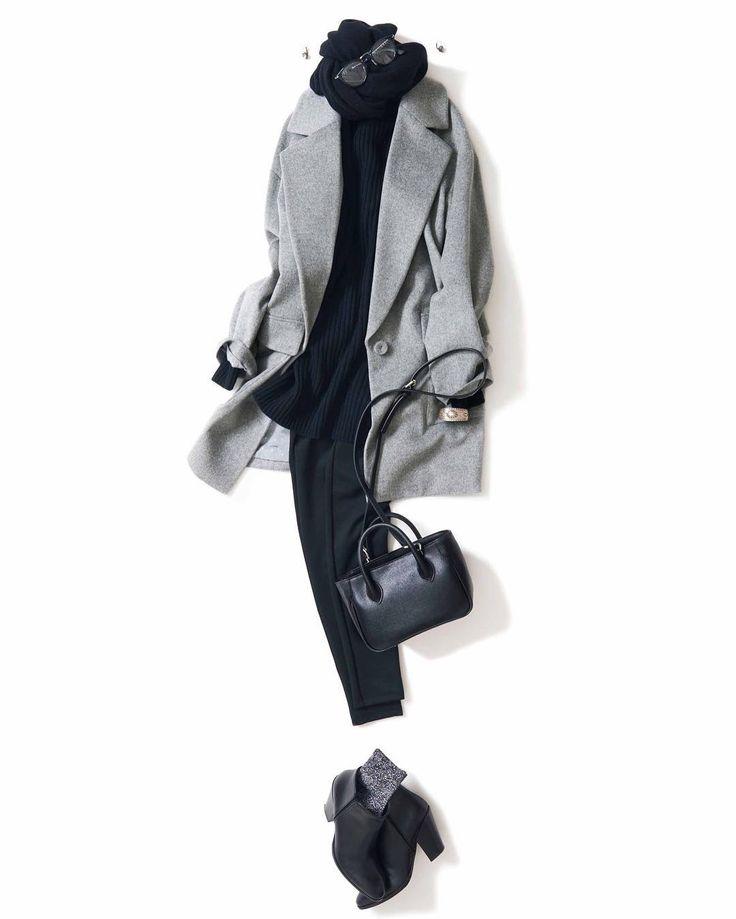 . . NEW♦️Cordinate . 決まりすぎない、かっこよさ ・ ・ tops:#CAROMIO #fio pants:#fio outer:#LOUSTIC accessory:#UNGER #インデアンクラフト bag:#MAXIMA shoes:#GIUSEPPEZANOTT others:#STRIKING #Persol #Tabio ・ ・ #kkcloset #kkshop #菊池京子 #kyokokikuchi #コーディネート #コーデ #cordinate #code #ootd #outfit #kotd #カジュアル #style #fashion #ファッション #wear #リラックス #スマート#自分らしく