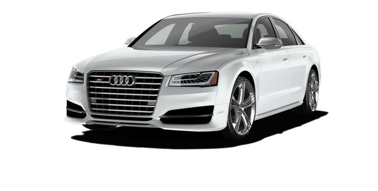 2015 Audi S8 Sedan: Price - Specs - Performance | Audi USA