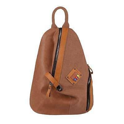 DAMEN RUCKSACK Cityrucksack Schultertasche Daypack Tasche Backpack Stadtrucksack… – Italyshop24.com
