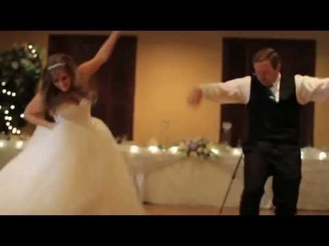 """Daddy's Angel"" - The perfect father daughter wedding dance song! - YouTube"