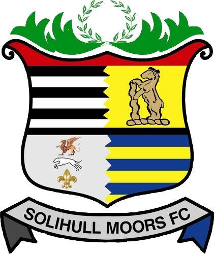 Solihull Moors  England, National League