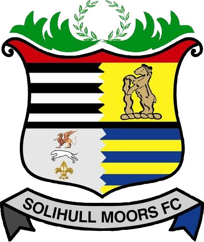 Solihull Moors FC, National League North, Solihull, West Midlands, England