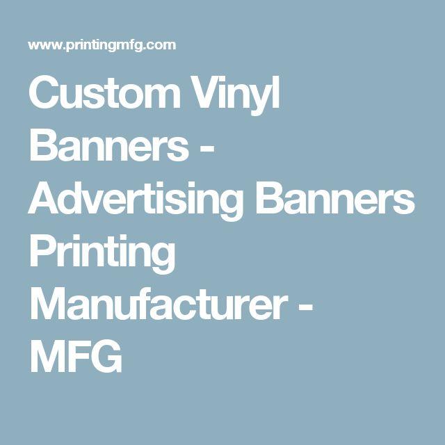 Best Custom Vinyl Banners Ideas On Pinterest Vinyl Banners - Custom vinyl signs
