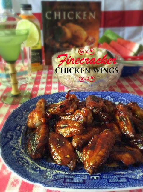 Would have liked more heat but really good = ksv Cooking On A Budget: Firecracker Chicken Wings