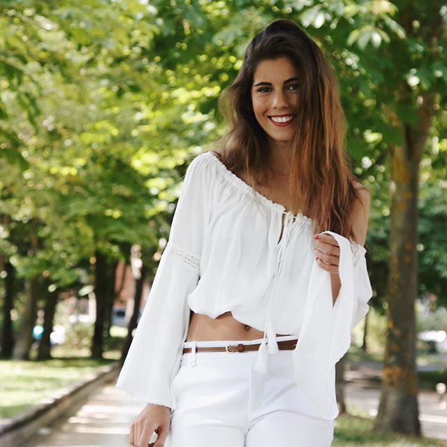 The 74 best Sara Baceiredo images on Pinterest   Summer, Summer ...