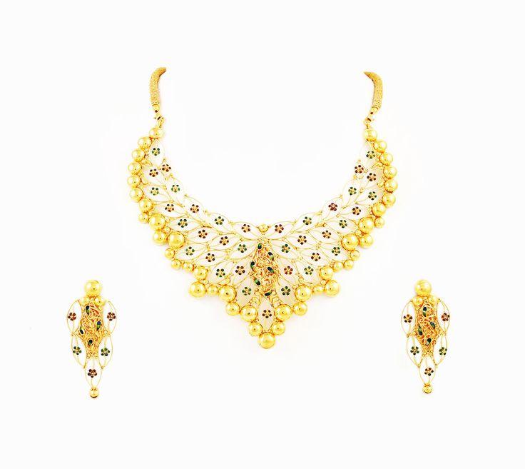 58 best Senco Gold Jewellery images on Pinterest