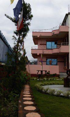 Tranquil Homestay and JPJ Garden at Mulpani, Kathmandu  http://tranquilhomestay.com/