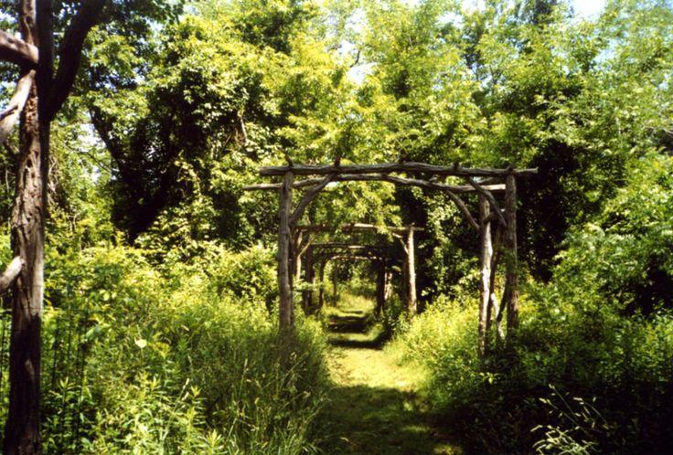 8 best images about miranda brooks on pinterest gardens for Garden prairie pool enclosures