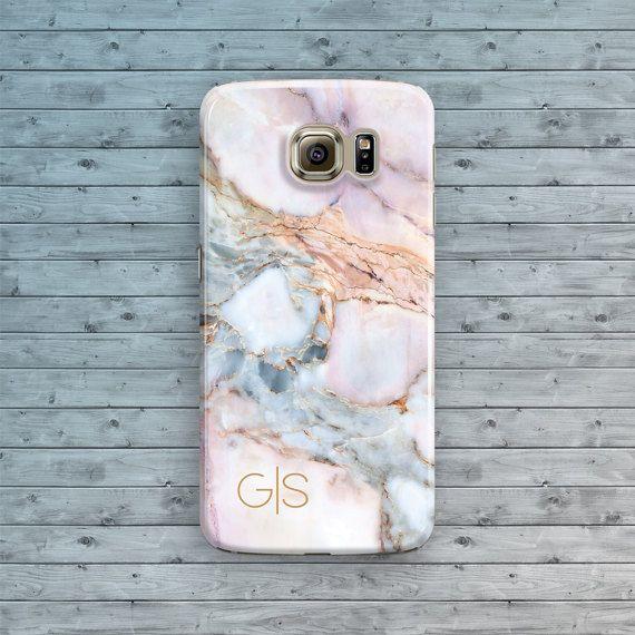Monogram Samsung Galaxy S7 Case Galaxy S7 Edge Case Galaxy S6