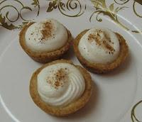eggnog cups more baker s delights cookie monsters eggnog cups eggnog ...