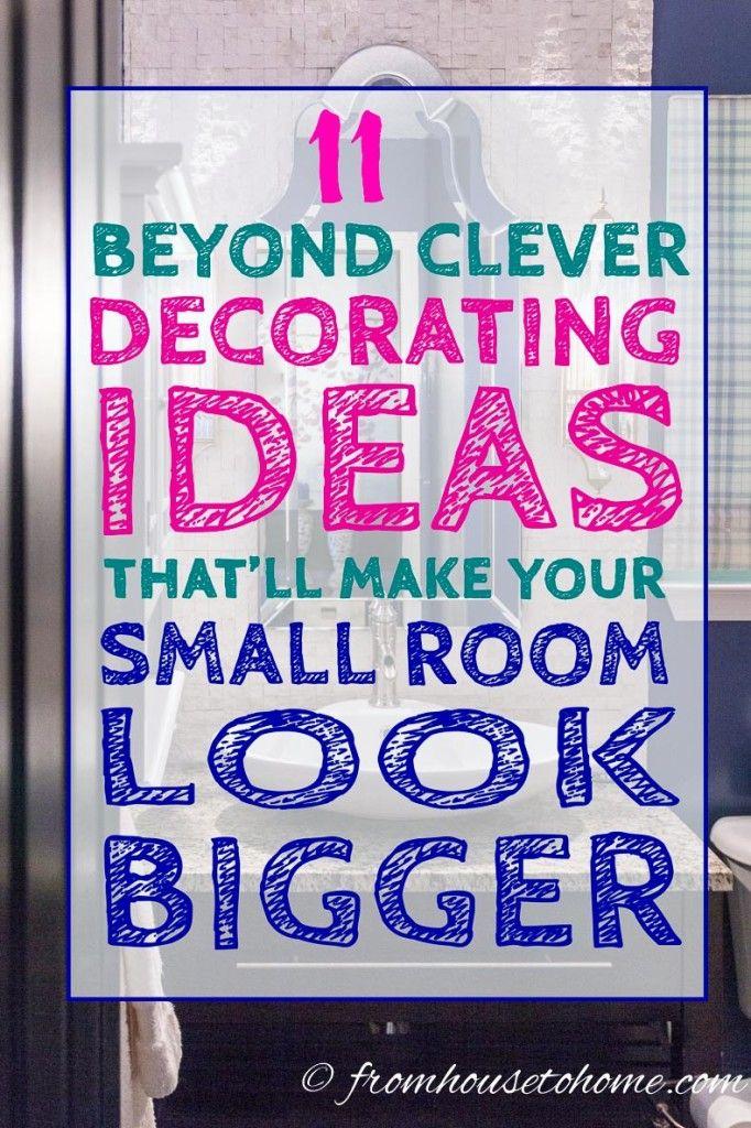 361 best House Decor On A Budget images on Pinterest | Builder grade ...
