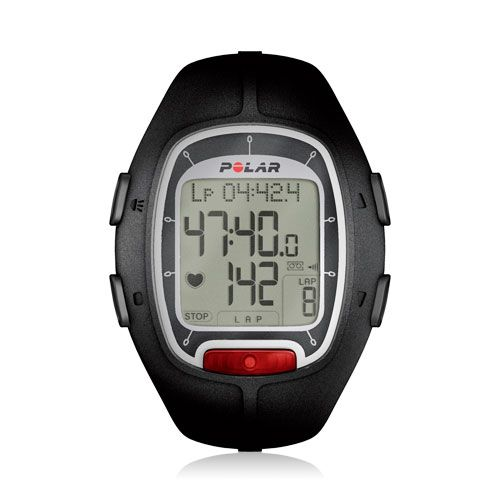 RS100 Heart Rate Monitor for Runners | Polar USA