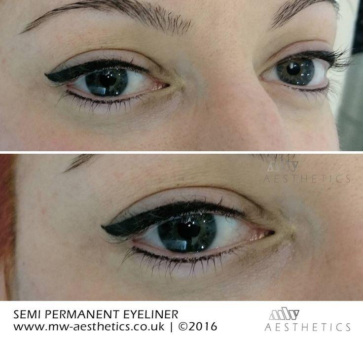 Best 25 semi permanent eyeliner ideas on pinterest for Semi permanent tattoo near me