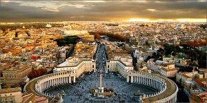 Αεροπορικά εισιτήρια Αθήνα Ρώμη