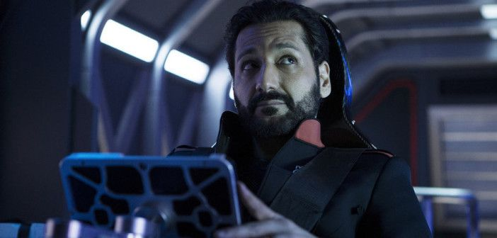Good article done by WWAC at NYCC 2016 an evening with Cas Anvar. Sometimes we like little Spoilers added in.