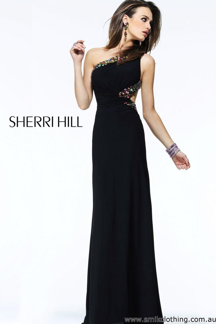 29 best SHERRI HILL images on Pinterest | Abendkleid, Abschlussball ...