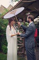 Matthew Williamson Wedding Dress PERFECTION!! Love my dress