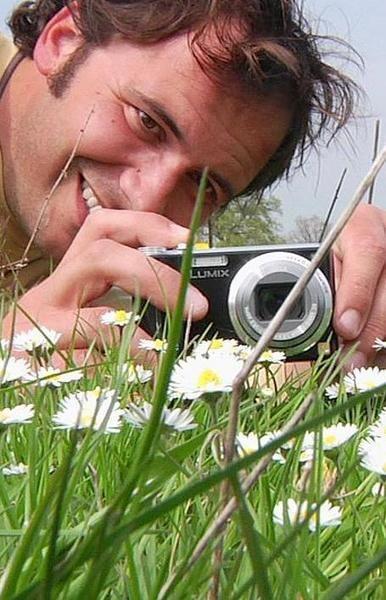 Arnaud Brugier, réalisateur du film LES PETITS GARS DE LA CAMPAGNE