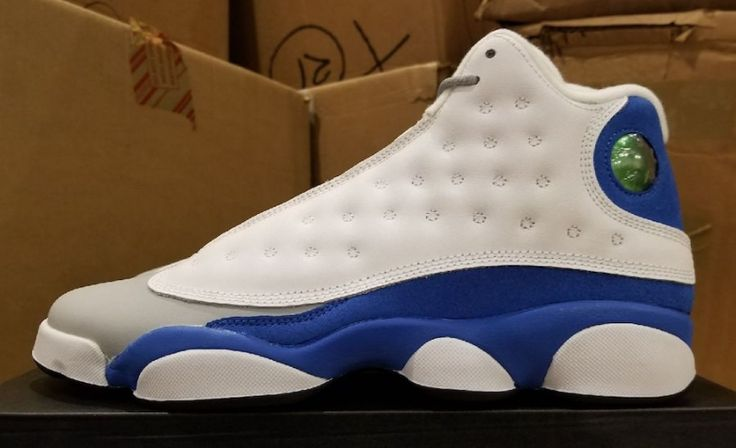 air jordan 13 low colorways chalk