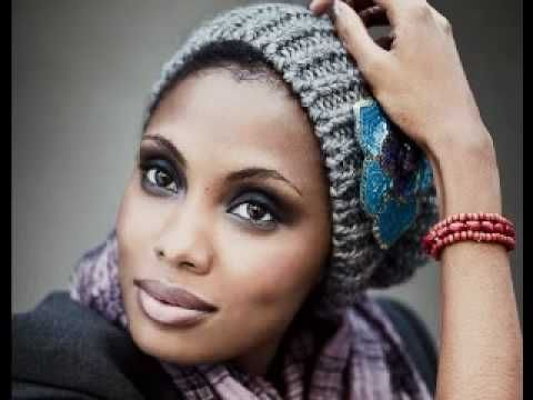 ▶ Imany - you will never know (lounge remix - violin intro) - YouTube