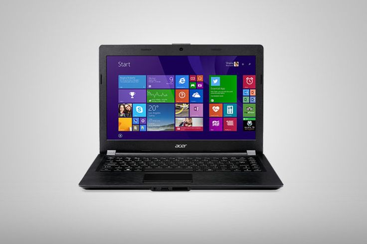 Notebook 3jutaan dari Acer ini sudah include Windows terbaru lho, kamu nggak perlu lagi nambah biaya buat beli sistem operasi.