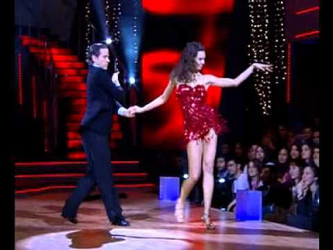 Yok Böyle Dans Azra Akın - Defne Joy Foster 12.Hafta 2li Dansı - YouTube