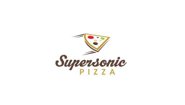 Supersonic Pizza by Sector Nine Studios