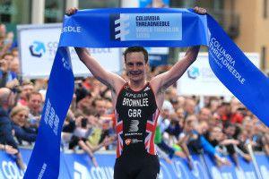 Alistair Brownlee undecided over Commonwealth Games marathon