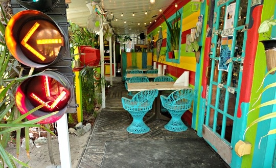Captiva Restaurants - Have you been to the Cantina Captiva yet?!
