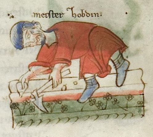 Cod. Pal. germ. 389 Thomasin <Circlaere>   Welscher Gast (A) — Bayern (Regensburg?), um 1256 Folio 29r