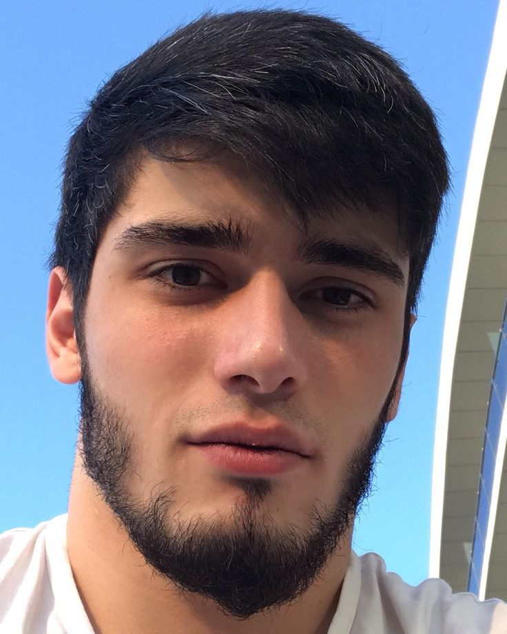 Картинки кавказца с бородой