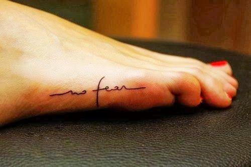 Idées de tatouages : nouvelle édition