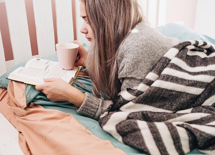 "How to Bring More ""Hygge"" Into Your Life - PureWow"