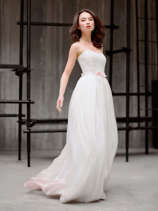 Milamira Wedding Dress Collection | Bridal Musings Wedding Blog 26