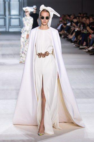 Les plus belles robes de mariée Haute Couture Automne-Hiver 2014/2015