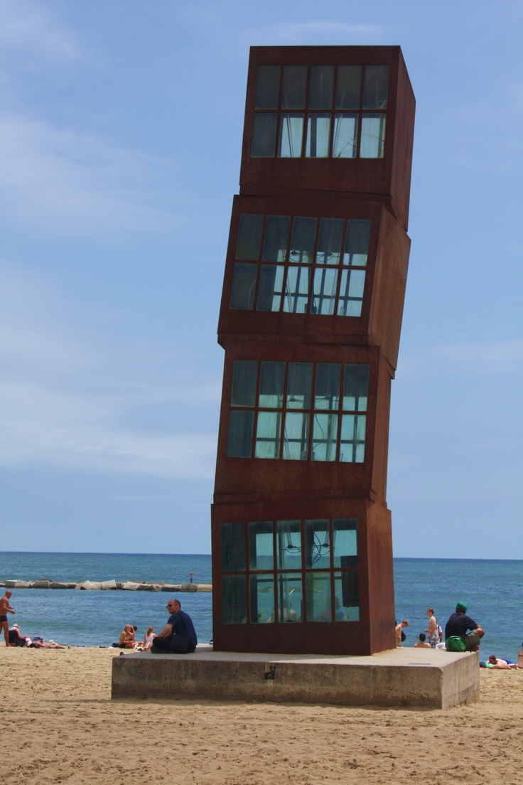 Barceloneta. 2011