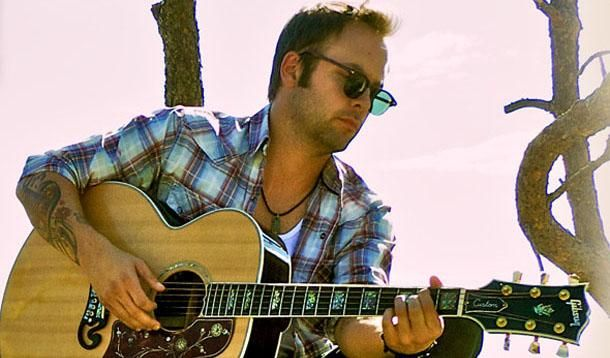 See Dallas Smith play at the Cavendish Beach Music Festival