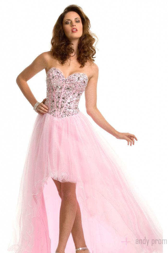 69 best Prom images on Pinterest   Formal dresses, Wedding dress and ...