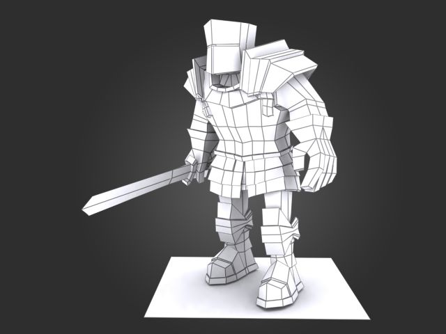knight-paladin-wires-3d-Unity.png (640×480)